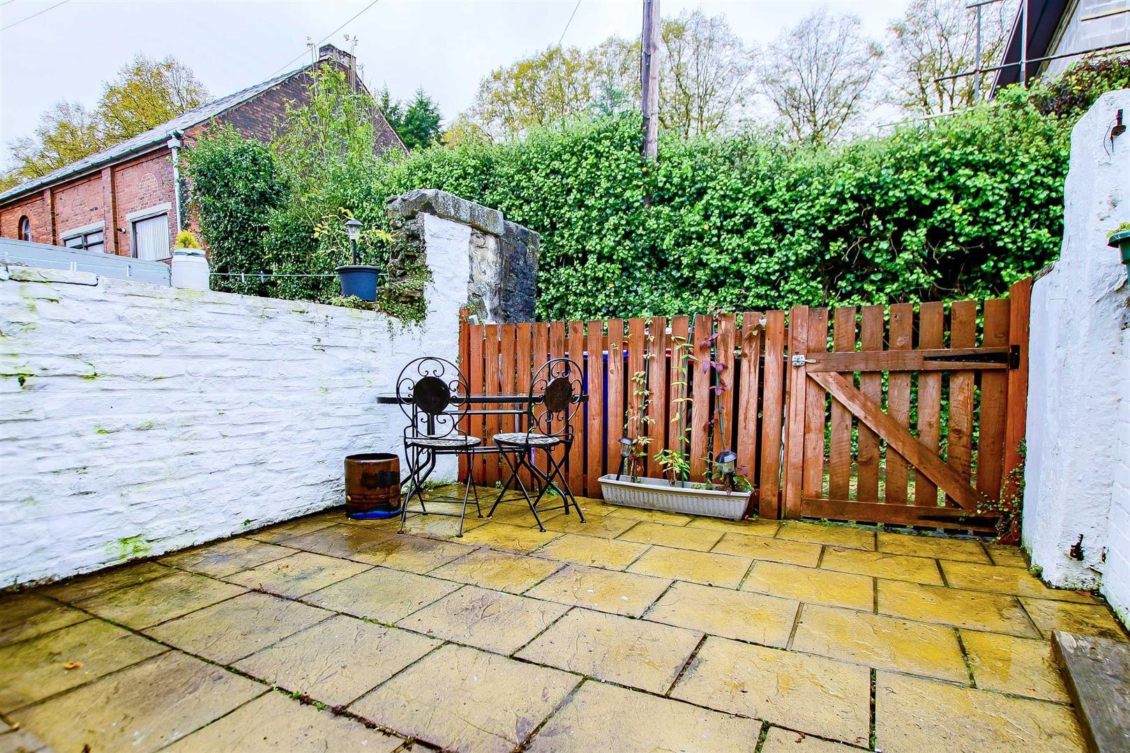 2 Bedroom Terraced Cottage For Sale - Image 9